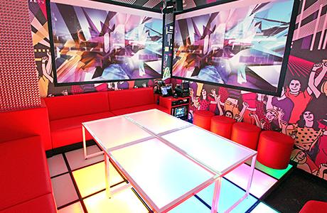 Karaoke l Jankara (Jumbo Karaoke Hiroba)