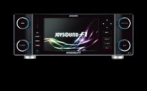 JOYSOUND f1